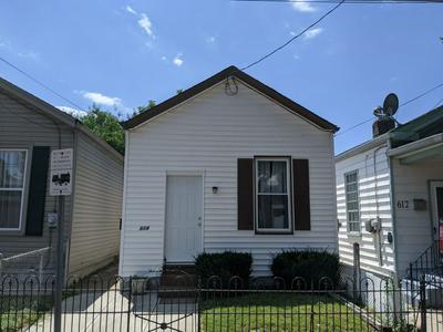 614 LIBERTY ST, Newport, KY 41071 - Photo 1