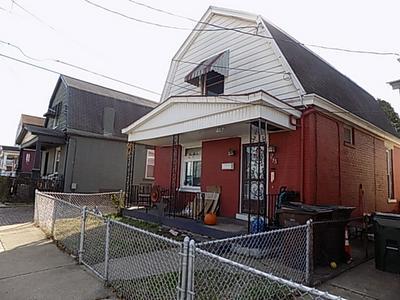 1008 BRIGHTON ST, NEWPORT, KY 41071 - Photo 1