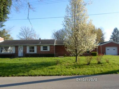400 HAUSER ST, Falmouth, KY 41040 - Photo 1