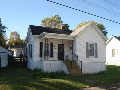 447 E BRIDGE ST, CYNTHIANA, KY 41031 - Photo 1