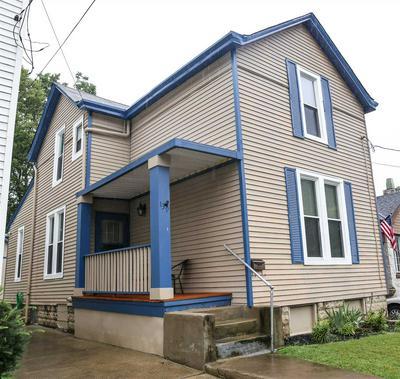 139 E 42ND ST, Covington, KY 41015 - Photo 1