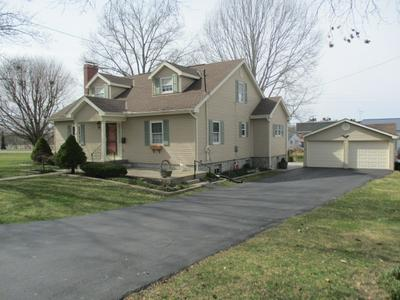 711 MAPLE AVE, Falmouth, KY 41040 - Photo 1