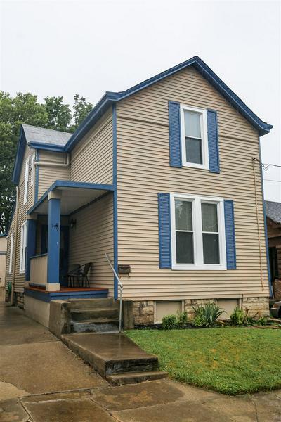 139 E 42ND ST, Covington, KY 41015 - Photo 2