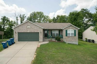 440 EAGLE CREEK DR, Dry Ridge, KY 41035 - Photo 1