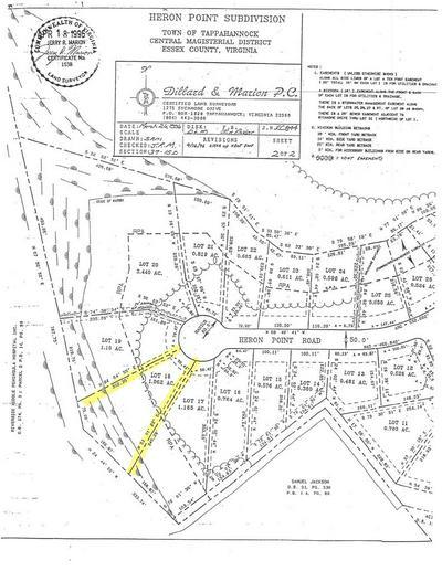 1284 HERON POINT RD, TAPPAHANNOCK, VA 22560 - Photo 2