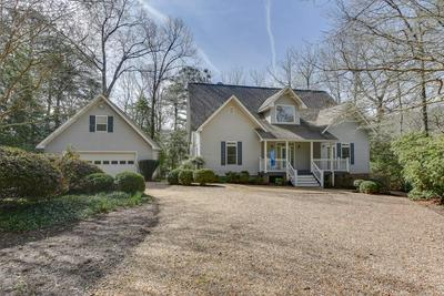 384 GLEN COVE DR, Hardyville, VA 23070 - Photo 1