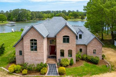 60 HERON HARBOR WAY, MATHEWS, VA 23076 - Photo 1