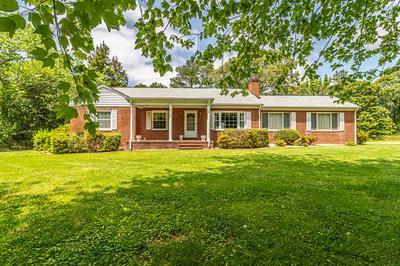7865 NORTHUMBERLAND HWY, Heathsville, VA 22473 - Photo 1