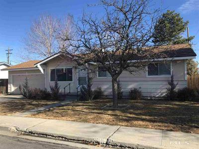 1981 BEVERLY DR, Carson City, NV 89706 - Photo 1