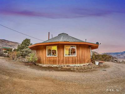 1285 SPATTER CONE RD, Wellington, NV 89444 - Photo 1