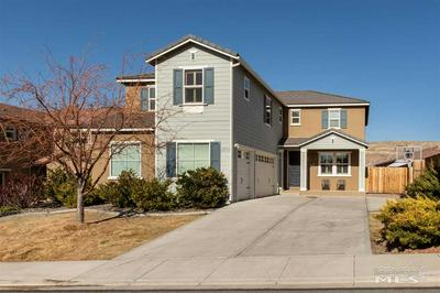 4954 HIGH PASS DR, SPARKS, NV 89436 - Photo 1