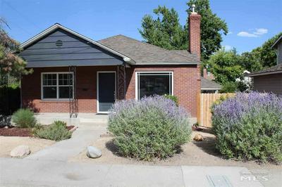 1306 S ARLINGTON AVE, Reno, NV 89509 - Photo 1