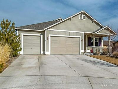 1230 LASSO LN, GARDNERVILLE, NV 89410 - Photo 2