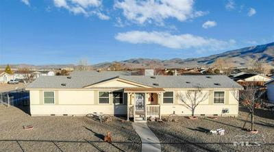 163 ROSE PEAK RD, Dayton, NV 89403 - Photo 1