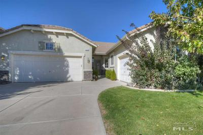 636 DONNER PASS CT, Sparks, NV 89436 - Photo 2