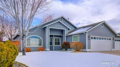 1479 HARVEST AVE, GARDNERVILLE, NV 89410 - Photo 1