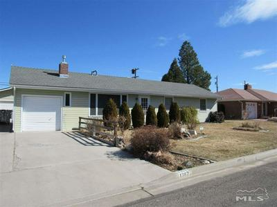 1387 MEADOW LN, GARDNERVILLE, NV 89410 - Photo 1