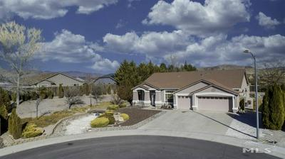 1012 HICKORY CT, DAYTON, NV 89403 - Photo 2