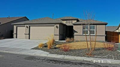 823 SPOONER WAY, Sparks, NV 89441 - Photo 1