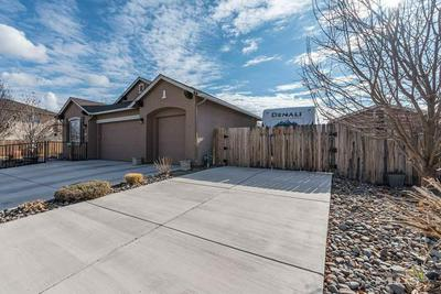 1247 OX YOKE CT, GARDNERVILLE, NV 89410 - Photo 2