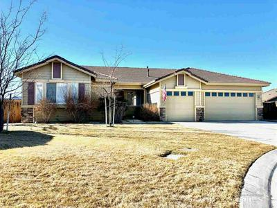 403 ST GEORGES CT, DAYTON, NV 89403 - Photo 1
