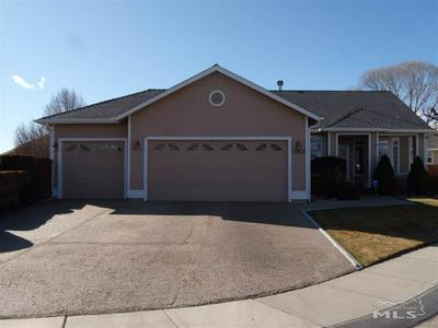 1305 WINDSOR CT, GARDNERVILLE, NV 89410 - Photo 1