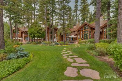 2500 W LAKE BLVD, Tahoe City, CA, CA 96145 - Photo 2