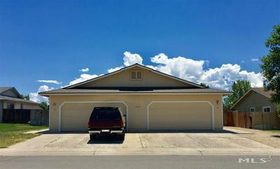 1410 KIMMERLING RD APT A, Gardnerville, NV 89460 - Photo 1