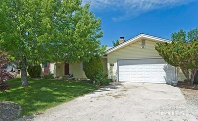 900 DRESSLERVILLE RD, Gardnerville, NV 89460 - Photo 1