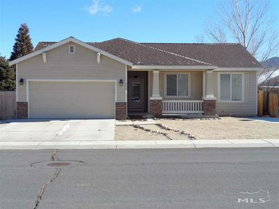 508 VAIL DR, DAYTON, NV 89403 - Photo 1