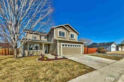 1362 WESTMINSTER PL, GARDNERVILLE, NV 89410 - Photo 1