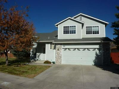 1518 MILL CREEK WAY, GARDNERVILLE, NV 89410 - Photo 1