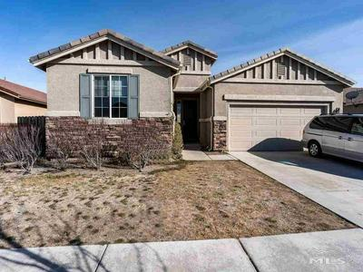 136 CALVERT ST, DAYTON, NV 89403 - Photo 1