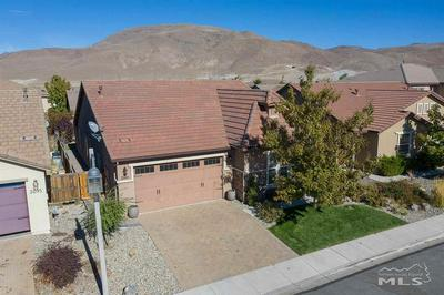 2105 PEACEFUL VALLEY DR, Reno, NV 89521 - Photo 2