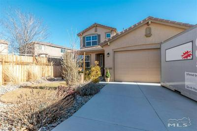 3890 SILENT PEBBLE WAY, Sparks, NV 89436 - Photo 1