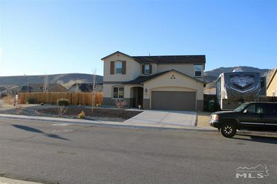 404 WATER WAY # RIVER, Dayton, NV 89403 - Photo 1