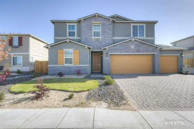 7978 HAT CREEK DR, Sparks, NV 89436 - Photo 2