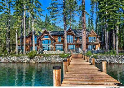 4250 W LAKE BLVD, Tahoe City, CA 96141 - Photo 1