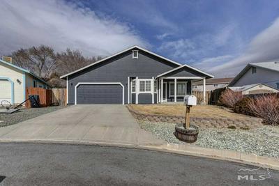 6825 HIBISCUS CT, SPARKS, NV 89436 - Photo 2