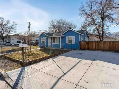 1902 PETERS ST, Carson City, NV 89706 - Photo 2