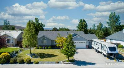 1449 JAMES RD, Gardnerville, NV 89460 - Photo 1