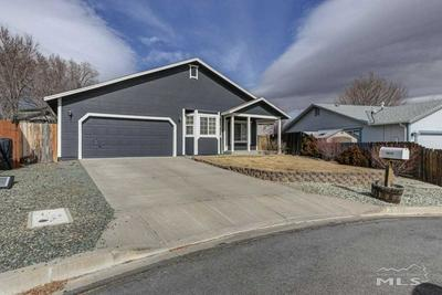 6825 HIBISCUS CT, SPARKS, NV 89436 - Photo 1