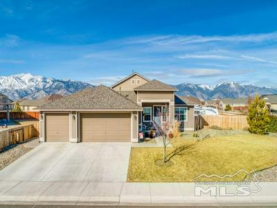 1246 LASSO LN, GARDNERVILLE, NV 89410 - Photo 1
