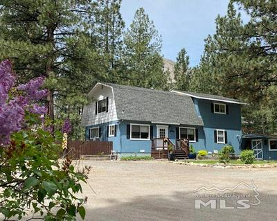 20550 STATE ROUTE 89, Woodfords, CA, CA 96120 - Photo 1