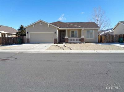 508 VAIL DR, DAYTON, NV 89403 - Photo 2