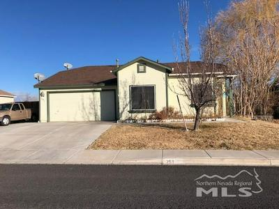 251 BARTMESS BLVD, Sparks, NV 89436 - Photo 1