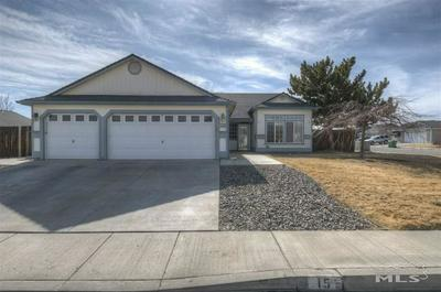 15 TANKERSLEY CT, SPARKS, NV 89436 - Photo 1