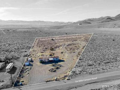 353 SIX MILE CANYON RD, Dayton, NV 89403 - Photo 2