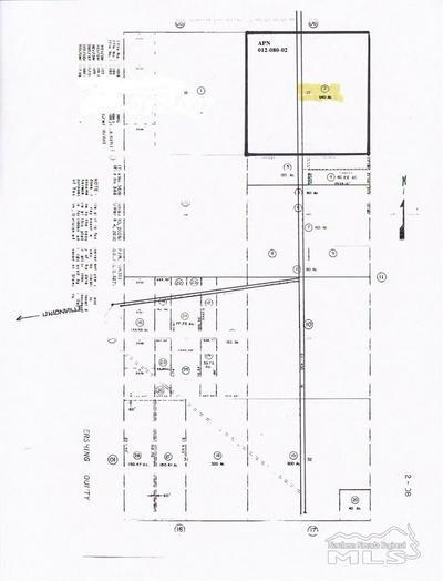 T30 R35 SEC 17, Unionville, NV 89418 - Photo 2