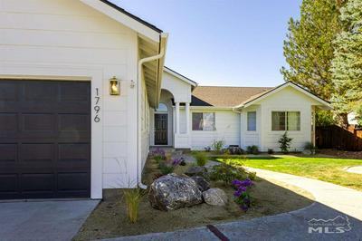1796 BOUGAINVILLEA DR, Minden, NV 89423 - Photo 2